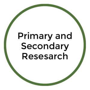 primary-secondary-research