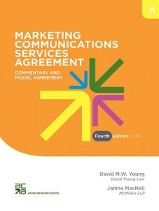 Marketing-Communications-Services-Agreement