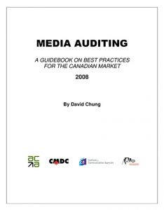 Media Auditing