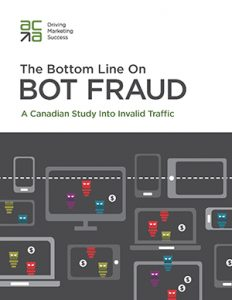 The Bottom Line On Bot Fraud