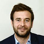 Antoni Konczynski, RECMA, Researcher for Canada, Poland, Israel, Hong Kong and Taiwan