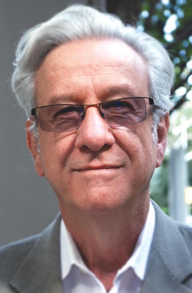 Bob Reaume - 2013