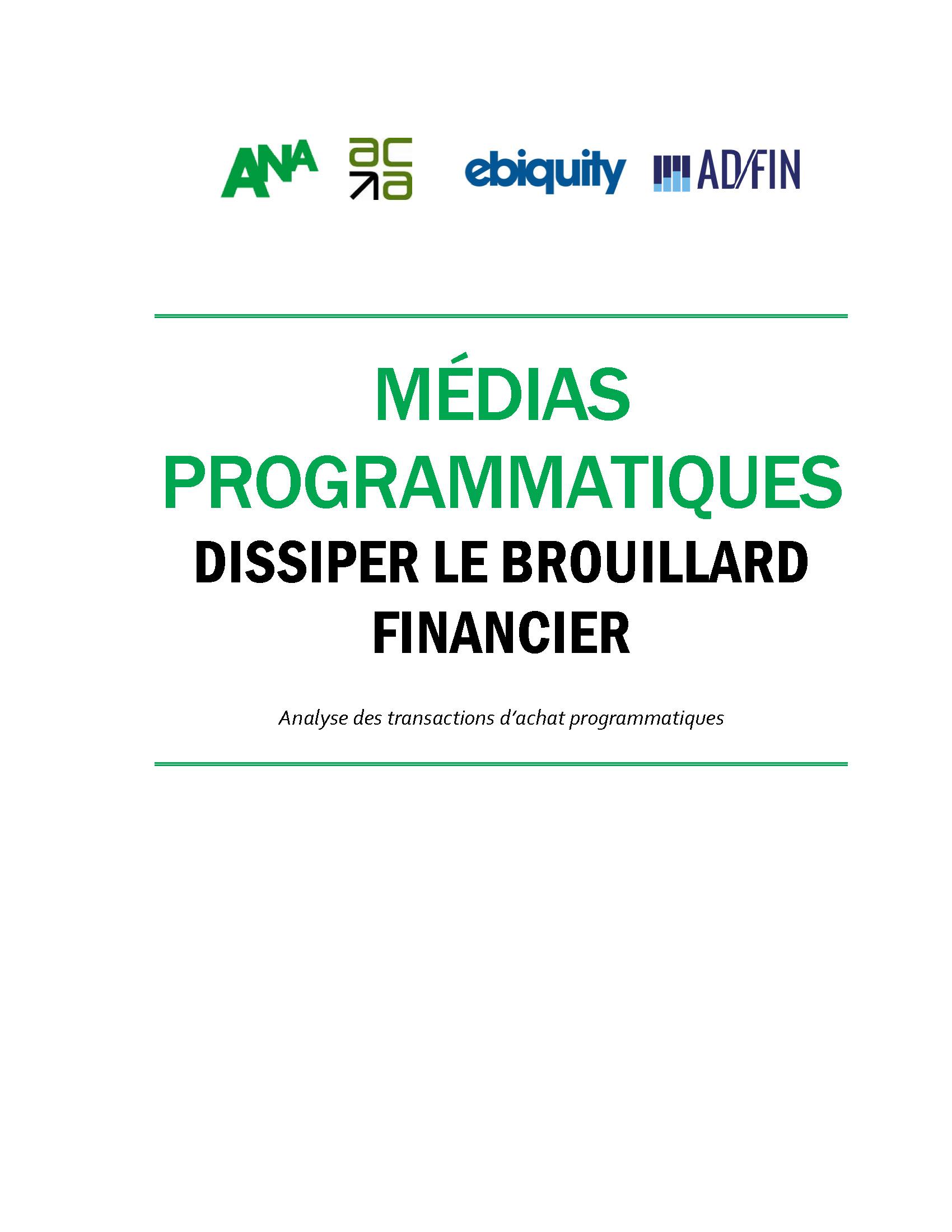 Programmatic Study-cover-EN