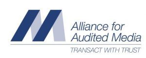 Alliance for Audited Media logo